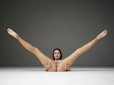 Ariel in Ultra Nudes from Hegre Art