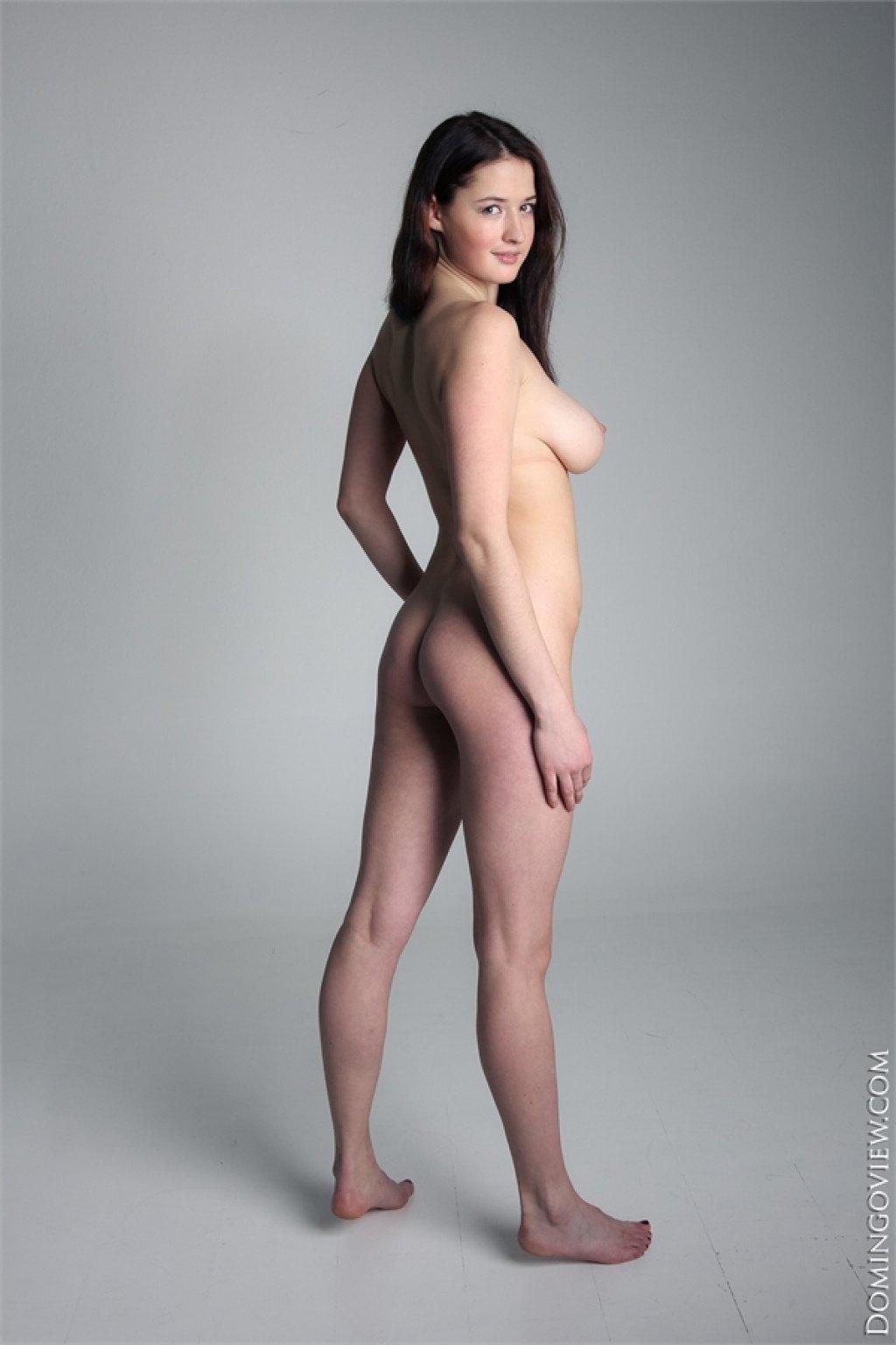 Nude beaumont Linette Beaumont