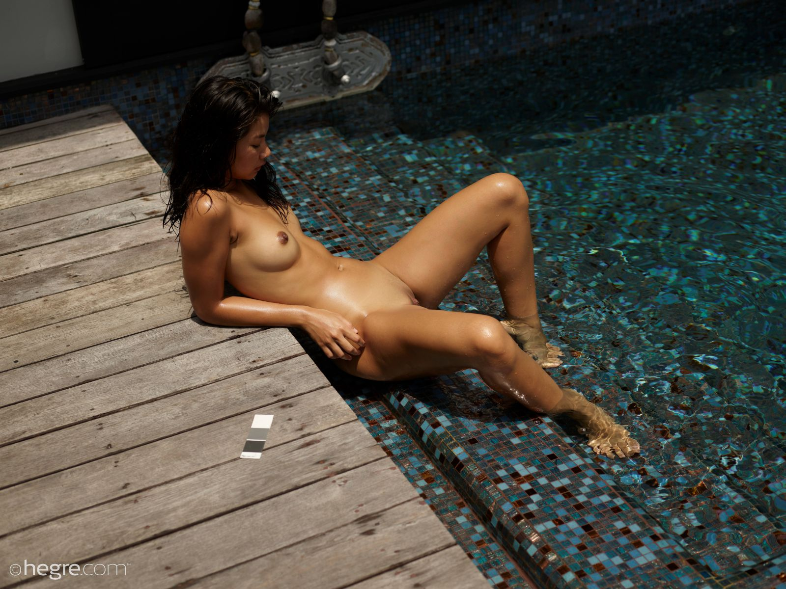 Naked Nude Thai Models Gif