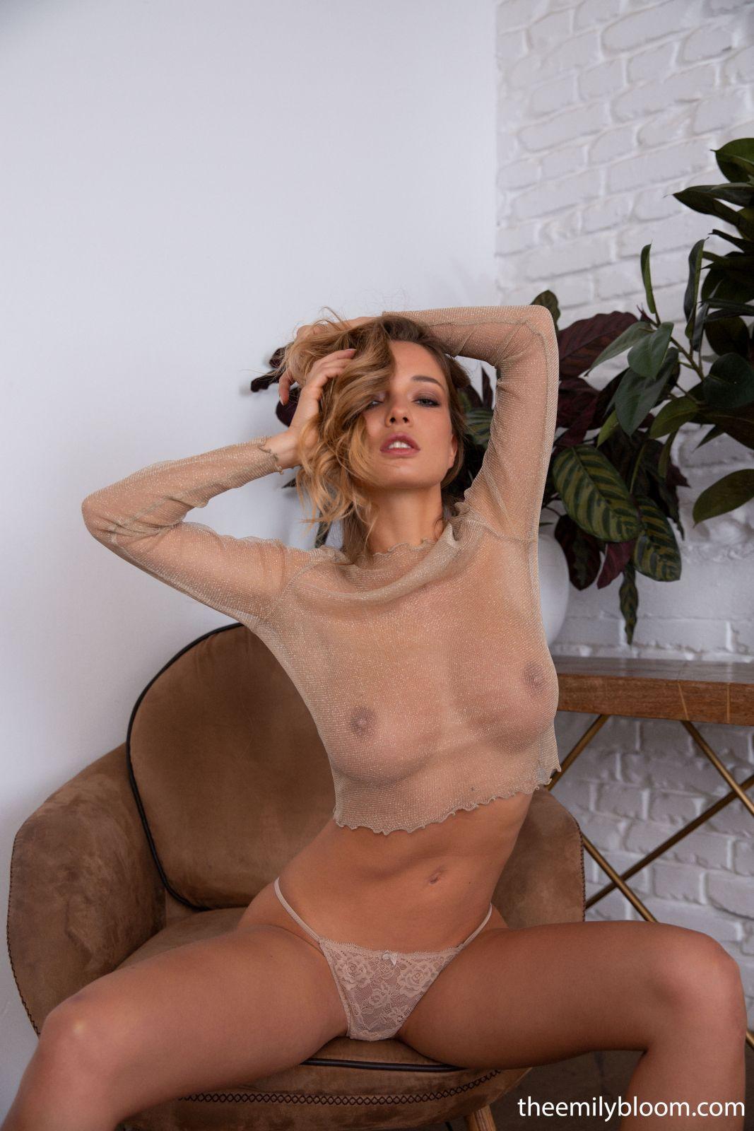 Brianna nude