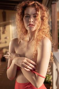 Heidi Marie  nackt