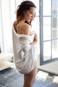 Nackt  Sophie Ka Sophie Mei