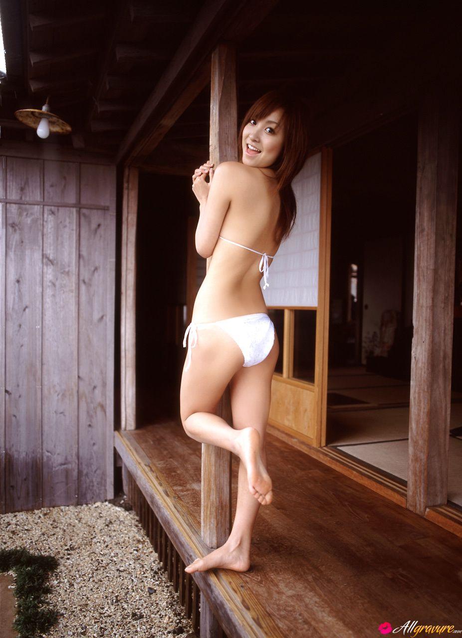 Nackt Aya Kiguchi  Aya Kiguchi