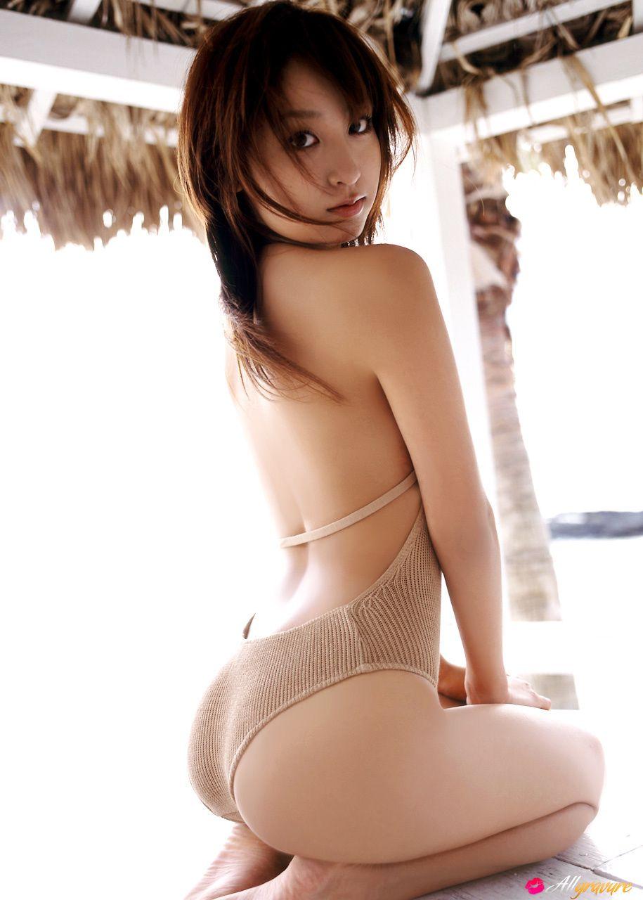 Aya nackt Kiguchi Abbey Hoes