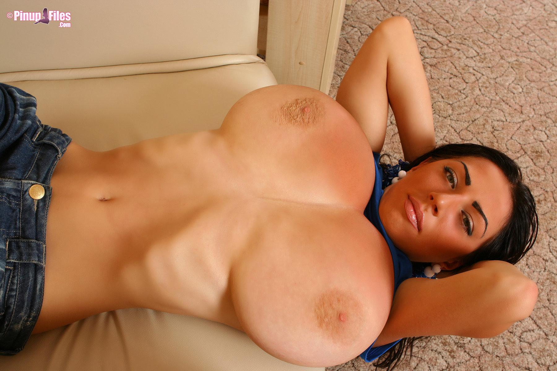 Zenkova nude anya Anya Zenkova