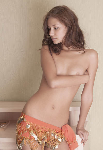 Irina J in In search of harmony from Stunning 18