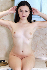 Haily Sanders Nude