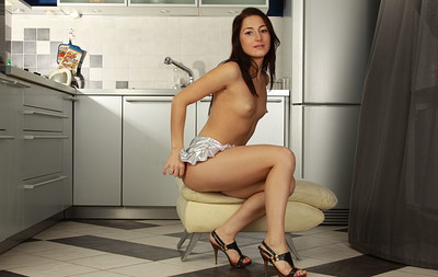 Norma G in I Have The Best Pussy from Stunning 18
