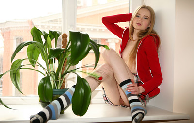 Avril A in Belezza from Stunning 18