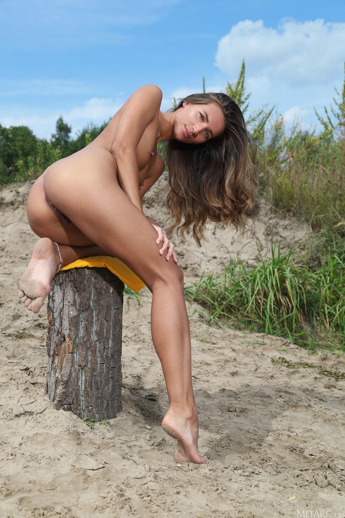 Kenya Trying Out BDSM 31