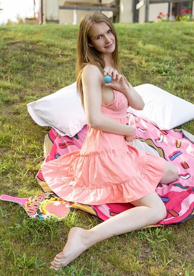 Kori in Sunny Day from Showy Beauty