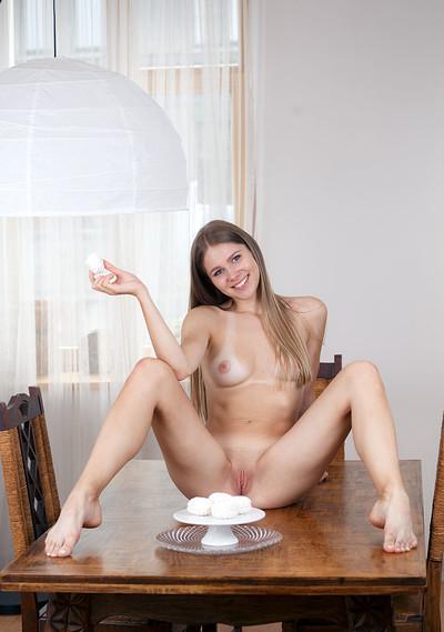 Evelina in Very Tasty from Showy Beauty