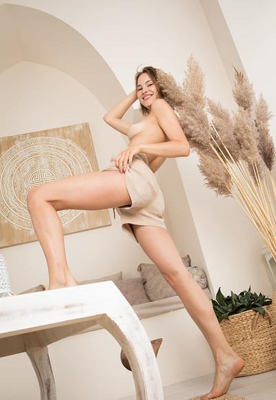 Diana V in Natural from Femjoy