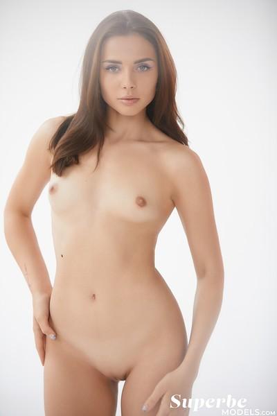 Violet Hart in Violet Femme from Superbe Models