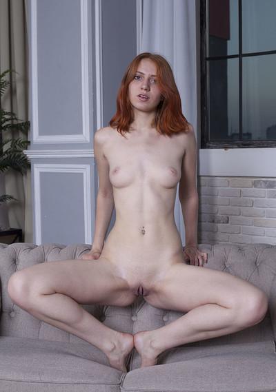 Nika in Lovely Girl from Showy Beauty