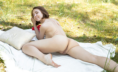Ava in Summer Months from Showy Beauty