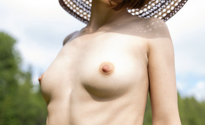 Ava in Natural from Showy Beauty