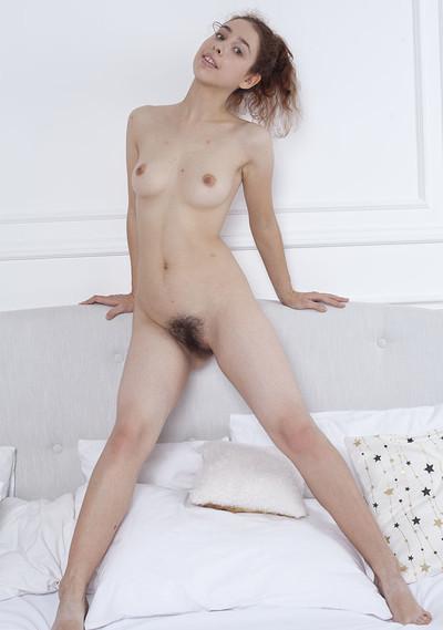Zirka in Natural Cutie from Showy Beauty