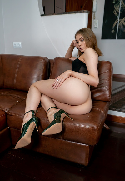 Lina B in Beautiful Lady from Stunning 18