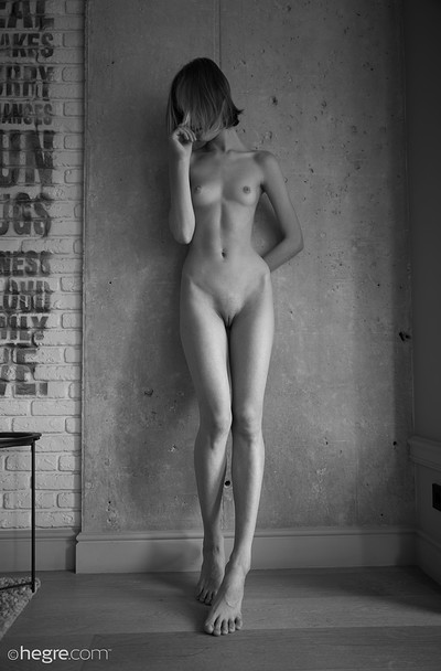 Lotta in Nude At Home from Hegre Art
