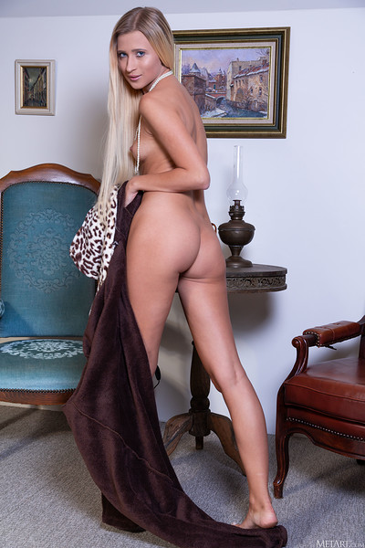 Lisa Dawn in Treat Yourself from Metart