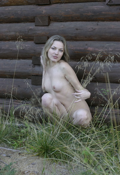 Lana Y in Country beauty from Stunning 18