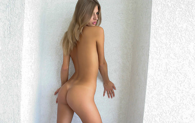 Elin R in Elin Afternoon Seduction from Stunning 18