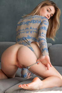 Liloo and Dulce are young and sexy lustful chicks that will leave you speechless with their action