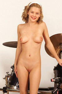 Nude christine young The ALS