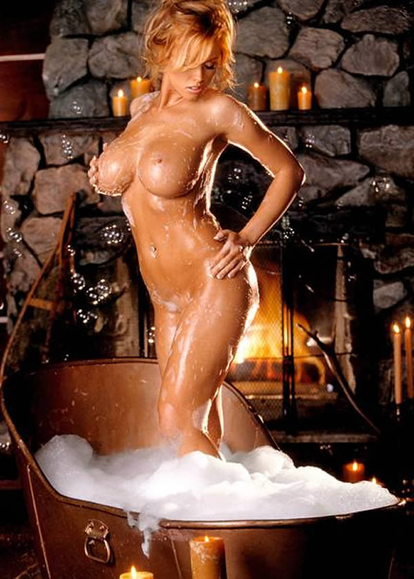 Christine smith nude playboy pictures