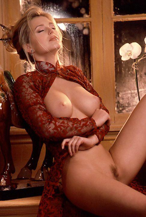 Deanna Brooks Nude