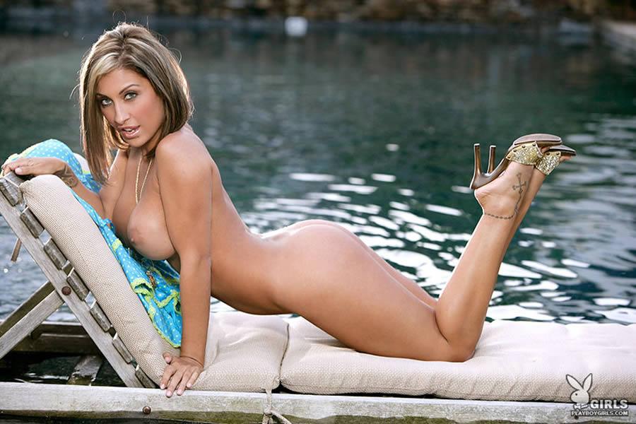 Jessica Canizales  nackt