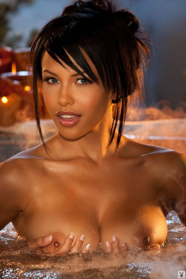 Kylie johnson nude pics