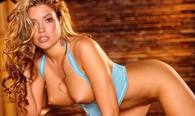 Monica leigh nude
