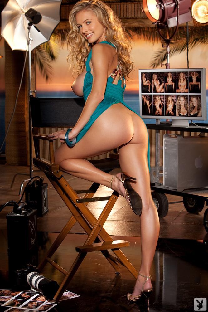 Shanna nackt McLaughlin Shanna Marie