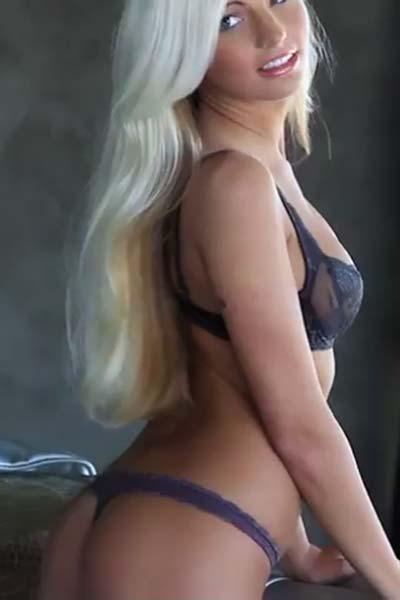 Miranda Jordan Passions Video