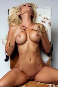 Jennifer Vaughn  nackt