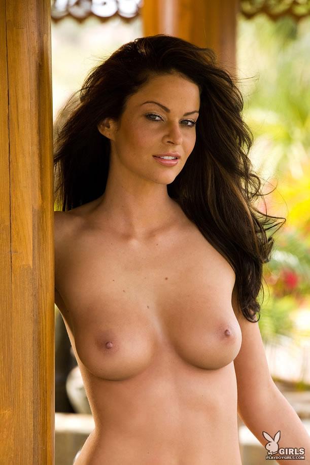 Beth Williams  nackt