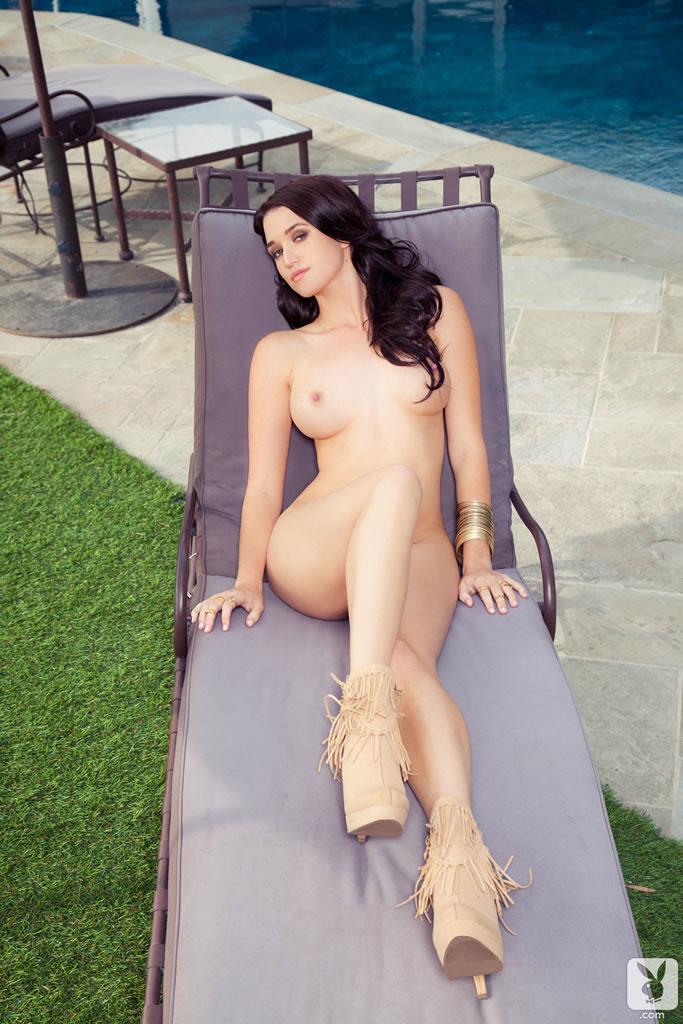 Jade Elizabeth  nackt